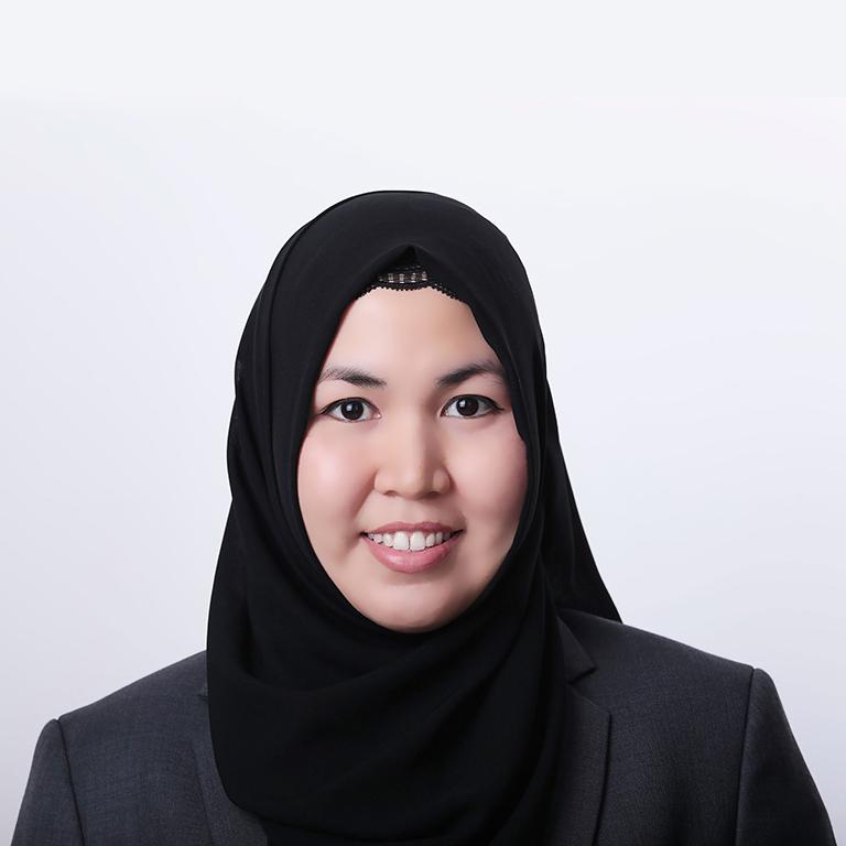 Ms. Supak