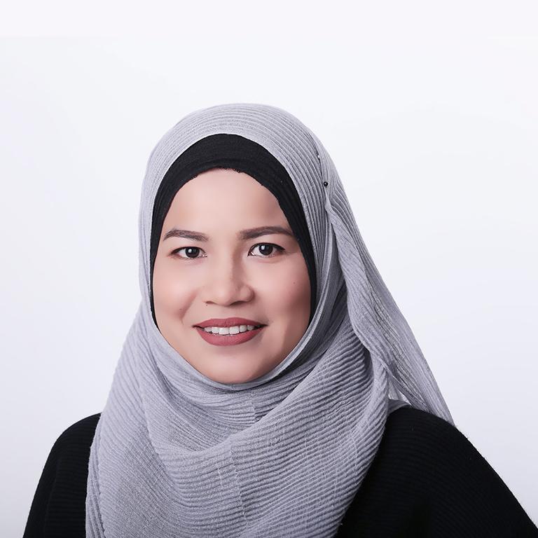 Ms. Sirima