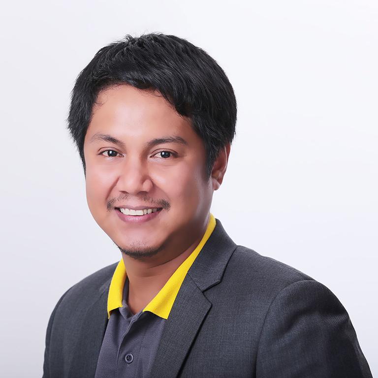Mr. Jakkrapong
