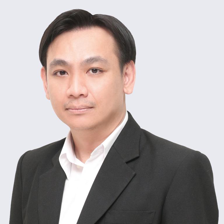 Assoc.Prof.Dr.Kiattichai